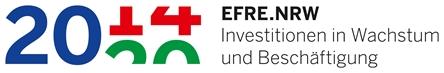 EFRE.NRW Investitionen in Wachstum und Beschäftigung